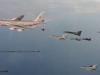 Dernier vol pour le C135F