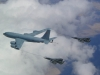 Les avions ravitailleurs en vol C135F et C135FR