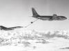 Le Mirage IV, premier client des C135