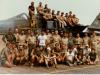 Le détachement du 4/11 en Janvier 1984