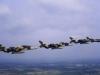 Les 4 escadrons