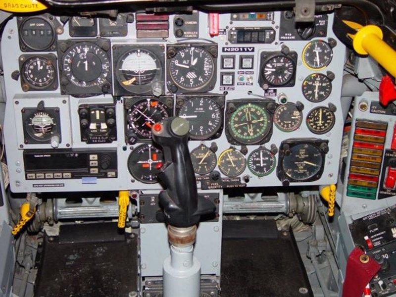 Panel F100