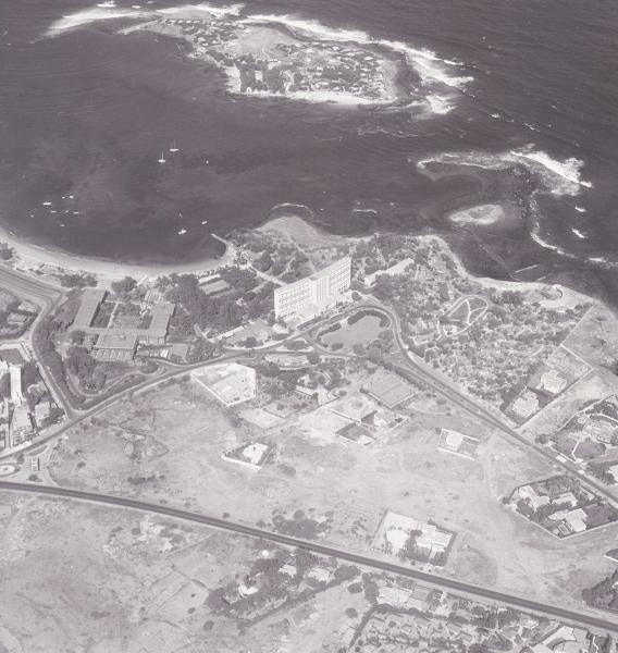 Dakar Le Meridien