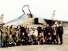 Pilotes EC 2-11 et 3-11 en Italie Opération SALAMANDRE