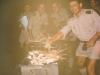 BBQ de langoustes suite