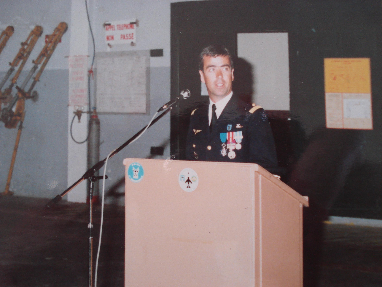 André CARBON, l'auteur du site