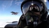 PILOTE de CHASSE 11 ème Escadre de chasse