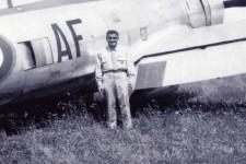 Raymond Gabard sur P47