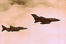 RVT Jaguar - Tornado