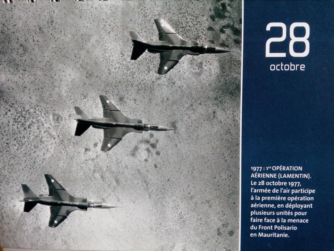 LAMENTIN : débuts officiels 28 Octobre 1977