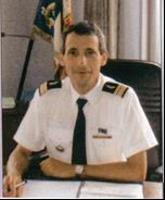 Le colonel BOZZOLO