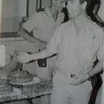 16 Février 1987, 1 er anniversaire de Ouadi-Doum