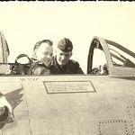 1954 Hartman et son mécano Chevalier