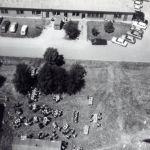1/11 1981 Pendant un méchoui