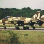 1989 Décollage deux Jag 1-11