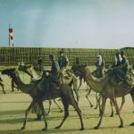 1992 1er nov Bangui 92 la course