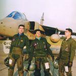 1994 avril Momus Gildas Jakouille  : l'étoffe des blaireaux