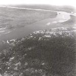 Bangui et l'Oubangui