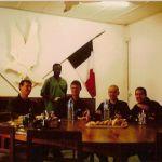 Le REP nous accueille à Abéché_petit-dejeuner-monstrueux_parduch_derels_richie_glou